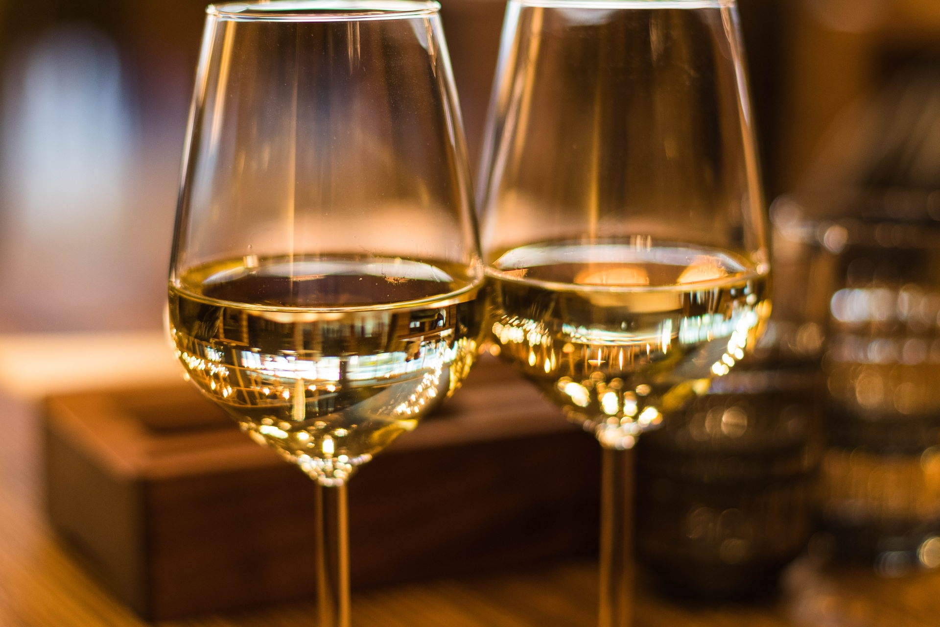 Canva - Close-Up Photography of Wine Glasses